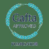 Fumigateur approuvé GAFTA